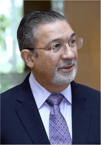 Dr. Quresh Maskati