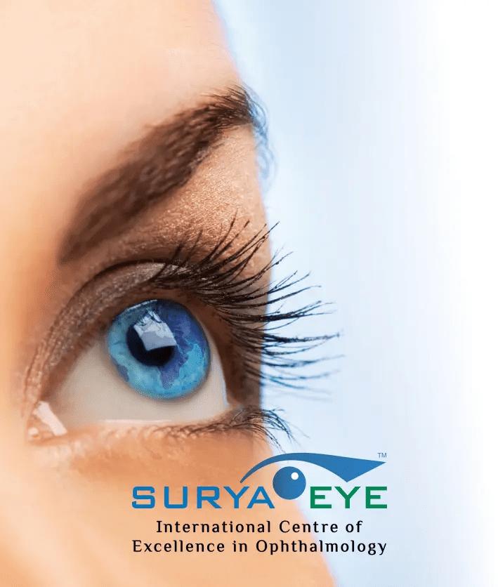 Surya Eye Hospital
